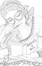 Lesbiennes Et Fières by ta_audy