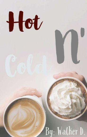 Hot N' Cold (boyxboy) (Mpreg) Book 2