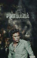 Predaná /H.S./ SK √ by mirrorofdreams