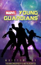 Young Guardians ✯ [marvel - gotg] by theamazingspideyy