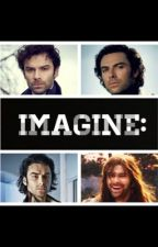 Aidan Turner Imagines by Aidanturnerimagines