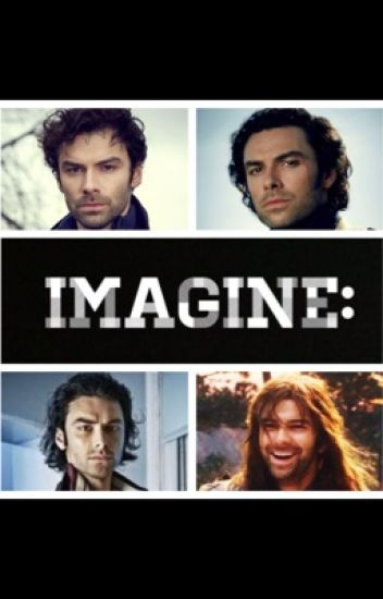 Aidan Turner Imagines