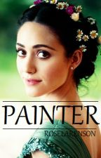 Painter || H.S./L.T. by roselarenson