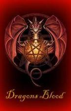Dragons Blood by AlekeiAngel