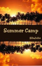 Summer Camp by EllaJulie