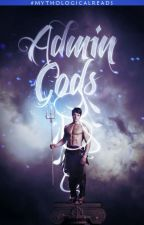 Admin Gods: Applications by MythologicalReads