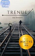 Trenul by Ana-Schwarz