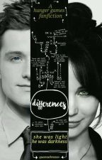 Differences  by queenschreave-