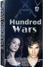 A Hundred Wars by VioletD