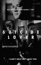 Suicide Lover » malec by psychoidris