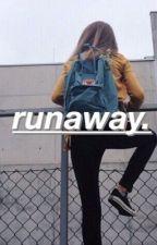 Runaway (Tayvin) by cantbegone