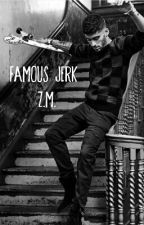 Famous Jerk Z.M. by Ashtonismydork