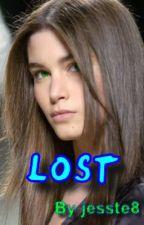 Lost (1D hybrid fanfic) by jesste8