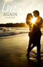 Love again (Niall Horan) by Sabamalik55
