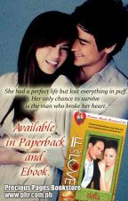 If Only Love - A Piolo-Toni Novel Completed (Published under PHR) by sofia_jade6