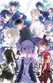 Diabolik lovers: The Hunt by Nanami-sakamaki