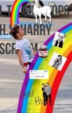 The Stylinson house: Una serie per Sassy Queen 2.0 by LewserCat