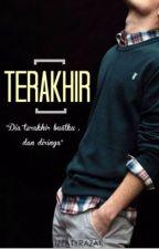 Terakhir by IzzatyRazak