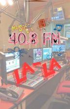 40.8 FM OTP Radio by bangmaul