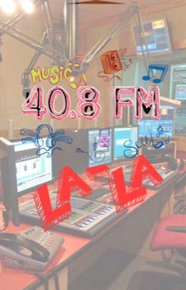 40.8 FM OTP Radio
