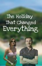 The Holiday That Changed Everything(Ezria Fanfic) by ezria3b
