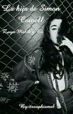 •La Hija De Simon Cowell•  ll Zayn Malik ll by itssophiamel