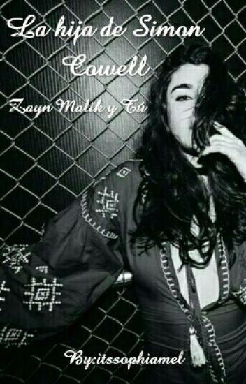 •La Hija De Simon Cowell•  ll Zayn Malik ll