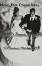 Chanel&Jacquees VII:A Broadnax Wedding(Discontinued) by Nicole_Dior