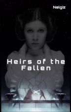 Heirs of the Fallen - A Star Wars Fanfic by Nelgiz