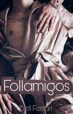 Follamigos [Larry Stylinson] by BUCKHARDT