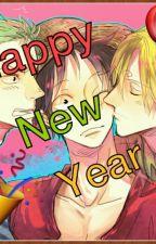 especiales de año nuevo by luffyrubi