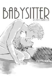 Babysitter || Niam || boyxboy by three_worlds-collide