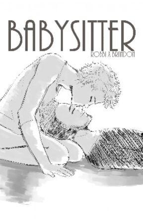 Babysitter || Niam || boyxboy |✔| by three_worlds-collide