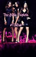 The Bella Triplets by TJsDab