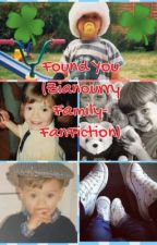 Found You (Zianourry Fanfiction) by Summer1245