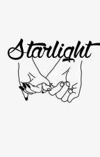 Star Light. by pettypenny