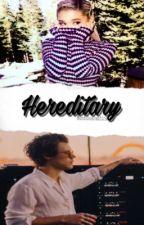 Hereditary - Harry (EM PAUSA) by MundoDasFanfics