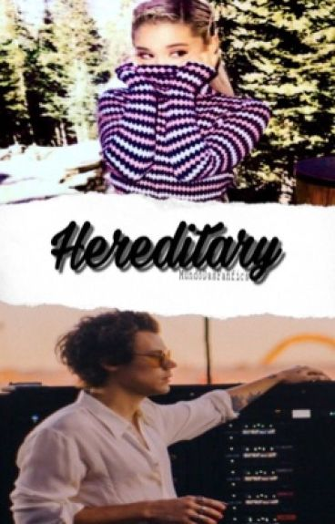 Hereditary - Harry (EM PAUSA)