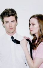 Forbidden Love (SnowBarry FanFiction) by foreveroncer