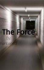 The Force by hanban43