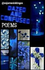 Poems by crownthejames