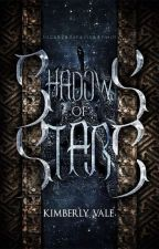 Shadows of Stars  Wielder Chronicles Book I  by KarateChop
