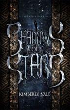 Shadows of Stars |Wielder Chronicles Book I| #Wattys2016 by KarateChop