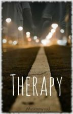 Therapy |L.H.| by _Musicinmysoul_