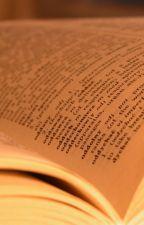 Frases de libros [PAUSADA] by 19catherine99
