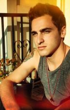 I look into your eyes and I believe in miracles [Kendall Schmidt] by Noemi1109