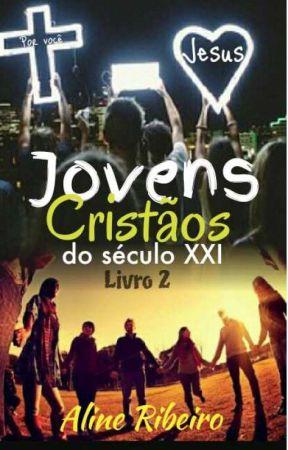 Jovens Cristãos Do Século XXI- 2 by AllyRibe
