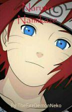 Naruto Namikaze by TheFireDemonNeko