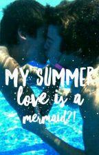 My Summer Love Is A Merman?! [BoyxBoy] by LiliiCandyChuu