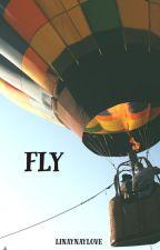fly | poetry by linneawrites